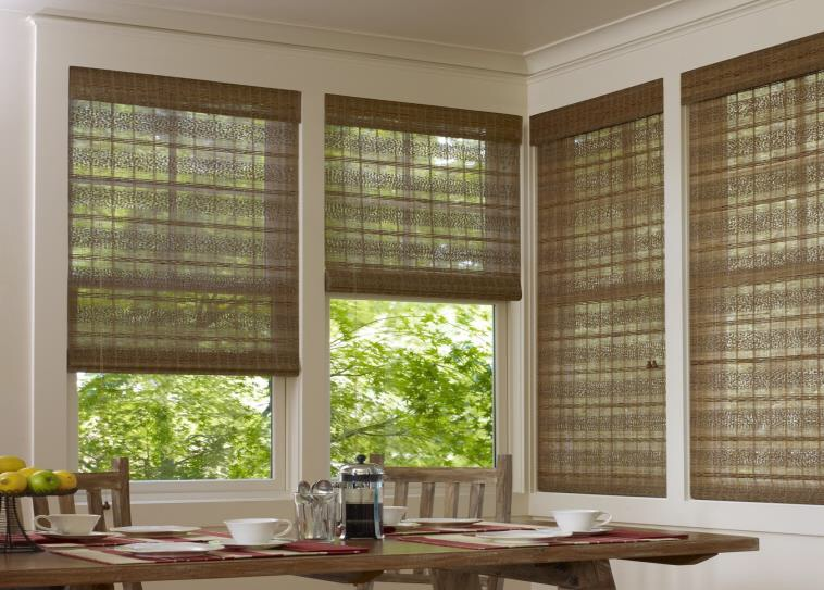 Budget Blinds Window Coverings