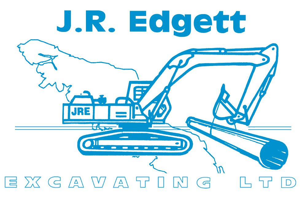 J.R. Edgett Excavating and Vactor Truck Services, Comox Valley