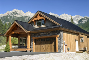 Swiss Home Builders Post and Beam and Timber Frame Construction Vancouver Island