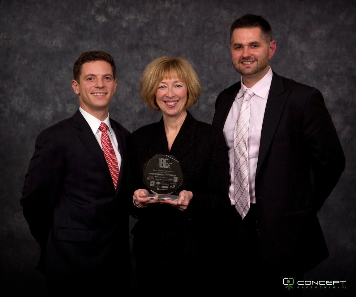 1stView - Vancouver Island Real Estate Company of the Year
