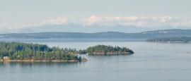 Oceanview Condos Vancouver Island