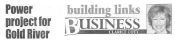 January Business Vancouver Island article