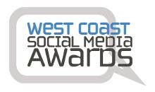 West Coast Social media Awards