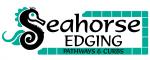 Seahorse Concrete decorative edging