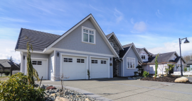 Custom Home Builder at Crown Isle