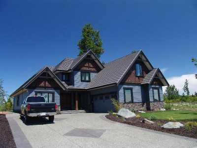 1644 Crown Isle Drive Courtenay
