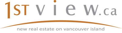 1stView new real estate on vancouver island