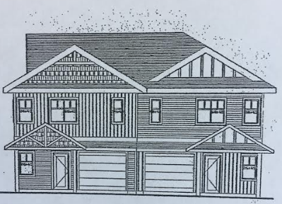 New Comox Valley Townhomes