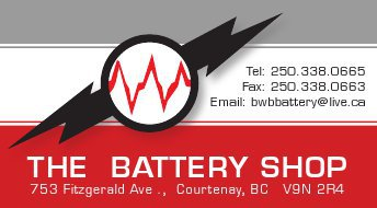 Battery repair and recycle coomox