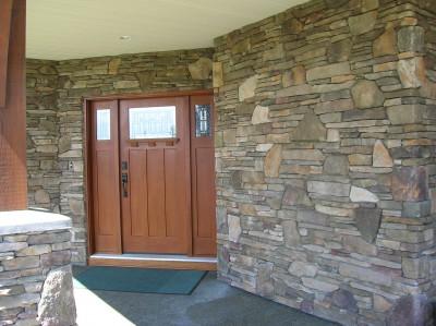 Bedrock Masonry Comox Stone Mason