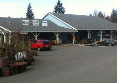 Black Creek Farm & Feed