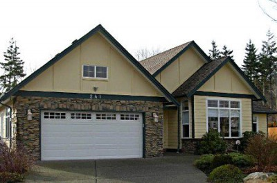 Campbell River custom home builder