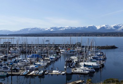 Comox Valley Marina