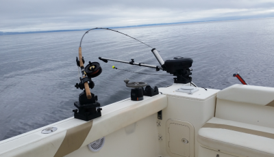 Island Pursuit Sport Fishing