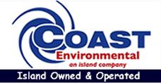 Coast Environemental Portable Potties