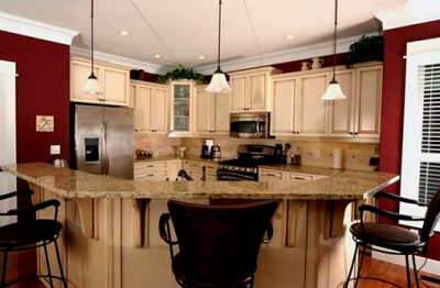 Harbour Kichens Custom Kitchens Comox