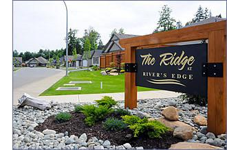 RiversEdge in Courtenay and the Comox Valley on Vancouver Island