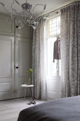 Curtains and drapes add warmth and opulance to any room in your home