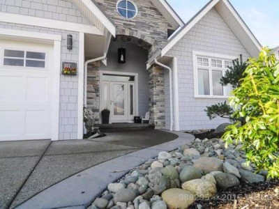 Single family home for sale in Crown Isle's Hampton Gate neighbourhood