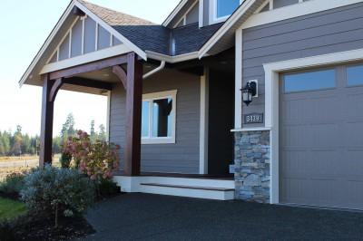 Custom Built Homes at The Ridge
