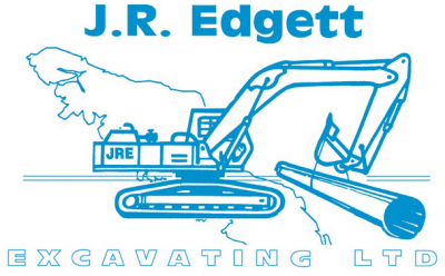 JR Edgett Excavating Vactor Truck Services