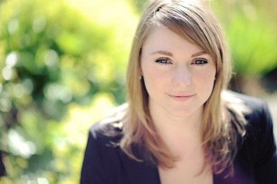 Campbell River Realtor Jenna Nichol