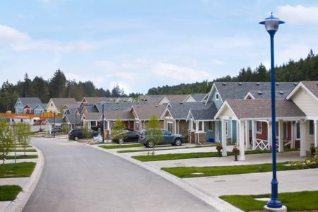 new phase of homes for langford 39 s kettle creek station