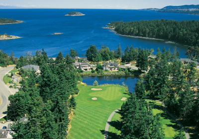 Real Estate Options Abound at Vancouver Island Golf and Marina Community Fairwinds in Nanoose Bay