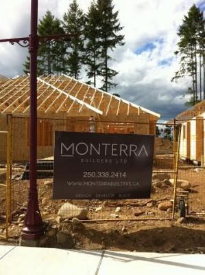 Monterra Builders The Grove