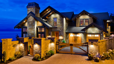 camelot homes offers luxury custom homes with timberframe details and