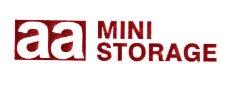 Nanaimo AA mini storage