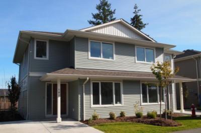 Woodcote Mews new Duplex