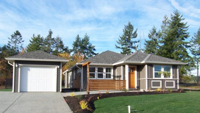 New Homes Cowichan Park Place