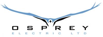 Osprey Electrician Parksville