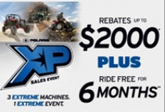 Polaris ATV sales and service