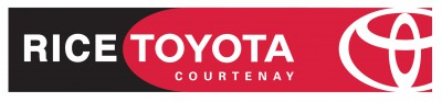 Rice Toyota Courtenay