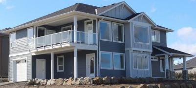 The Ridge Custom Home