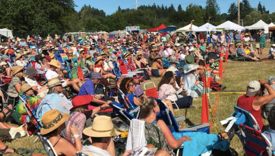 Vancouver Island Musicfest