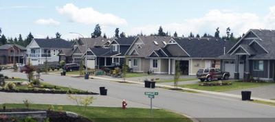 New Homes at The Ridge