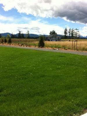 The Ridge park