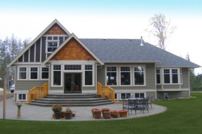 Robannah Development Vancouver Island Builder