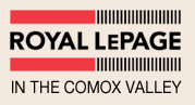 Royal LePage Comox realtor Tina Vincent