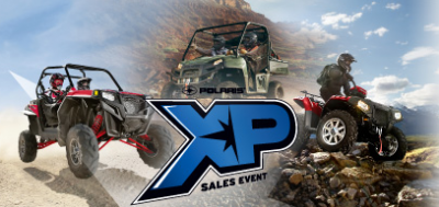 WesternOne Sells and Services Polaris ATVs on Vancouver Island