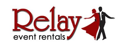 Relay Party rentals
