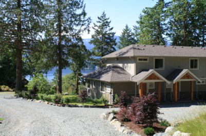 Vacation Homes for sale at Sproat Lake