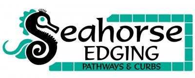 Seahorse Edging