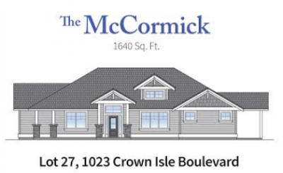 The McCormick