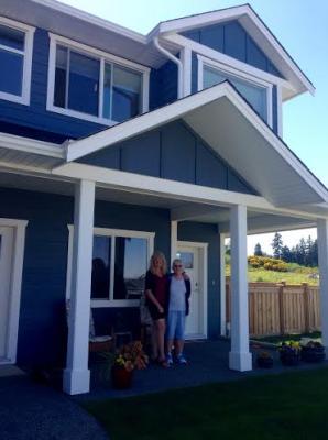 Lawmar Contracting custom home
