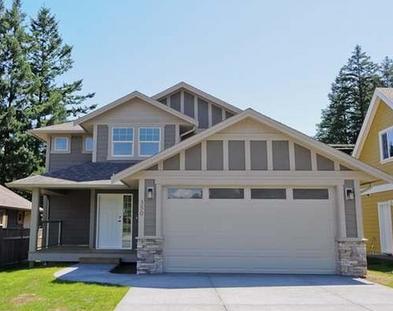 Comox Valley Realtor Tina Vincent Comox home for sale