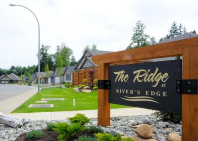 The Ridge at RiversEdge